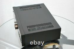 Rotel Rsp-976 Av Surround Sound Processor Preamp Pré Amplificateur Pré Amplificateur Contrôleur Audio