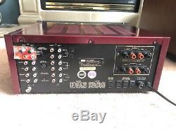 Sansui Au-20000 Amplificateur Intégré, Puissant 170 Wpc, Nice État