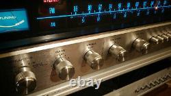 Sanyo DCX 4000k Amplificateur Récepteur Préamplificateur Audio Vintage Rare