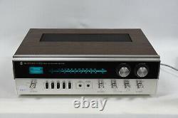 Sherwood S-7210 Quadraphonic Am / Fm Stéréo Dynaquad Récepteur Amplificateur Intégré