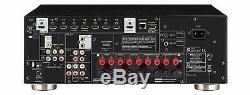 Sinto Amplificatore Pioneer Vsx-923 Récepteur Av 7.2 150wx7 Usb Hdmi 4k Net Btr