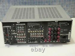Sony Str-da1200es, 2 Hdmi Entrée Dolby 7.1 Réseau Récepteur De Home Cinema Amplificateur