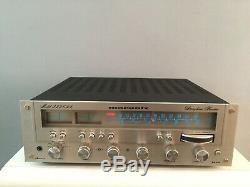 Stereophonic Récepteur Marantz 2226bl Comme Neuf Révisé Garantie 3 Mois