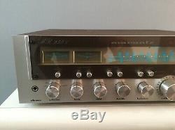 Stereophonic Récepteur Marantz Mr-250l Comme Neuf Révisé Garantie 3 Mois