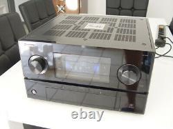 Susano Pioneer Sc-lx90 Récepteur Numérique / + Fernbedienung / Top Modell