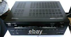 Tascam Pa-r200 Network Av 7.2 Récepteur 3d/4k/pré-amplificateur -mint Garanti
