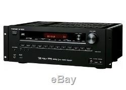 Tascam Pa-r200 Réseau Av 7.2 3d / 4k Récepteur / Amplificateur Pré-s / N 0020094 -new