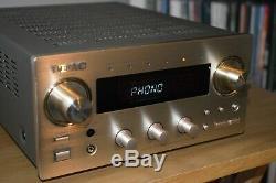 Teac Ag-h300 Référence 300 Récepteur Stéréo Salut-fi Amplificateur Séparé Entrée Phono
