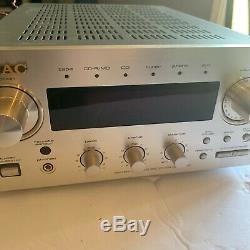 Teac Ag-h300 Stéréo Intégré Salut-fi Amplificateur Récepteur, Entrée Phono, À Distance