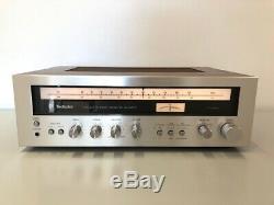 Technics Sa-5170 Amplificateur Récepteur Fm Mw Hifi Component Retro Vintage 1970