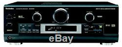 Technics Sa-dx950 Ex-affichage Dts-home Cinema Recepteur