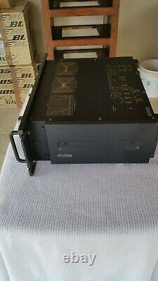 Technics Su9600p Pré-amplificateur, Re-plafonné