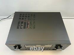 Tuner D'amplificateur Pré-amplificateur Marantz Av9000 Av Avec Manuel