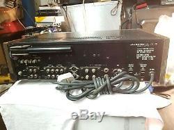Vintage Akai Aa-8030 Récepteur Stéréo Amplificateur