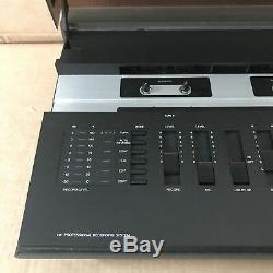 Vintage B & O Beocenter 4000 Récepteur Bang + Olufsen Type De Tuner Amp 2432