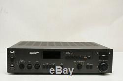 Vintage Nad Electronics 7250pe Am / Fm Stéréo