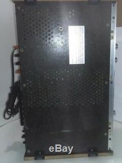 Vintage Technics Sa-225 Recepteur Amp + Préamplificateur + Tuner Avec Phono Doit Voir