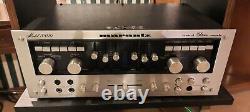 Vintagr Marantz Modèle 3800 Pre Amp Amplificateur