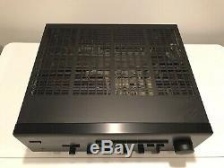 Yamaha Ax-930 Amplificateur De Puissance / Récepteur Naturel Sound Par Canal Très Rare