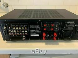 Yamaha Natural Sound Av Récepteur Rx-v492
