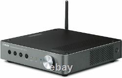 Yamaha Sans Fil Bluetooth Avec Streaming Amplificateur Musiccast Préampli, Wxc-5